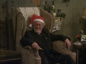 """Feck off, Christmas!"""