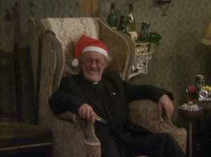 """Feck off, Christmas!"""