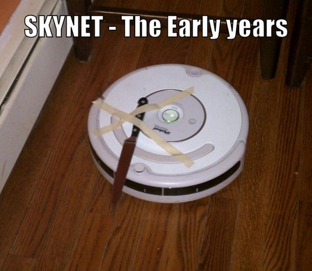skynet-early-years