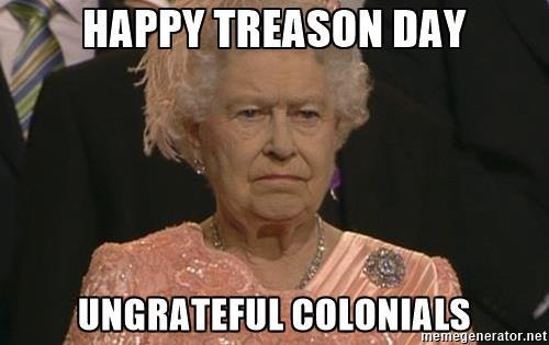 QE2 colonials